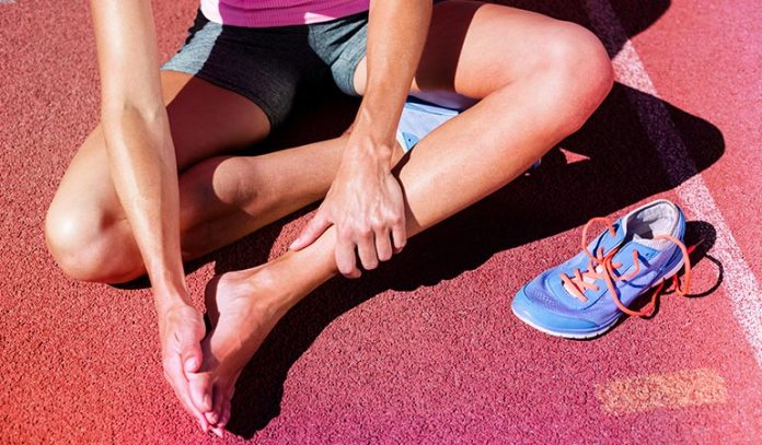 Low bone density can lead to stress fractures.