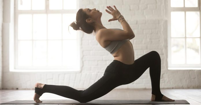 flexibility and improve your range of motion