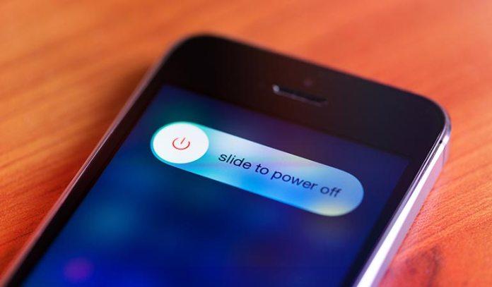 blue light can disrupt sleep