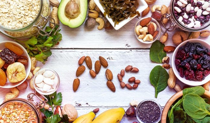 If you have a magnesium deficiency, you may suffer from irritability, insomnia, anxiety, restlessness, and hyperactivity, which can result in teeth grinding