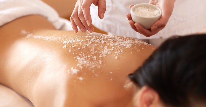 5 Instances When You Must Never Use A Body Scrub