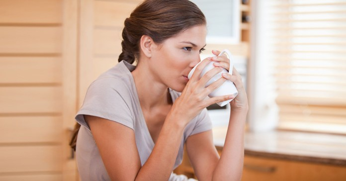 Things women who drink caffeine should know.