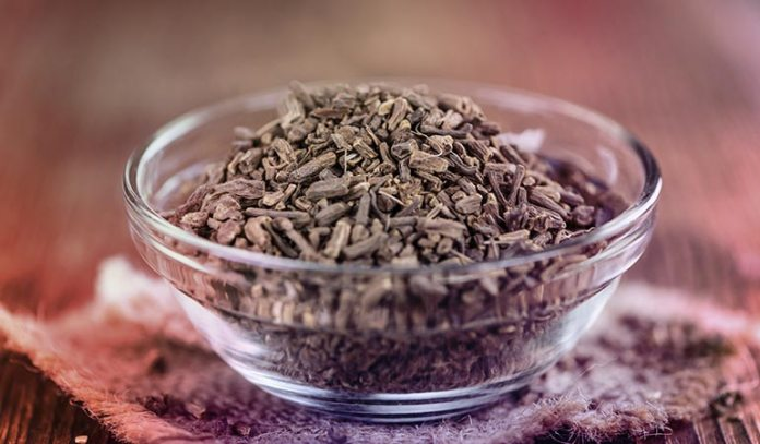 Valerian root is a natural sedative and has anti-anxiety properties