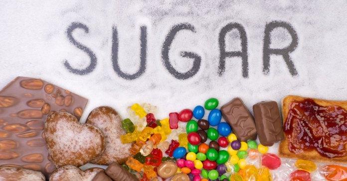 Regular plain old sugar can be bad and boring