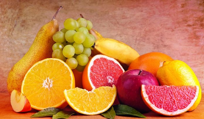 Fruits Are Great For When You're In A Hurry