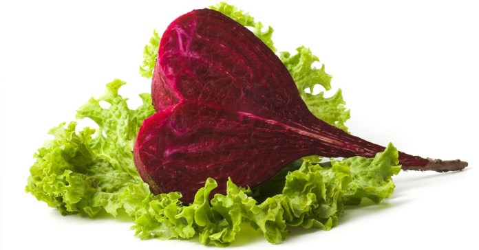 Beetroots provide multiple health benefits when eaten regularly