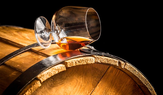 Brandy is good consumed in smaller portions