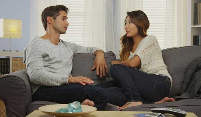 Discussing Your Sex Life With Your Partner Is A Crucial Part Of A Healthy Sexual Relationship To Help You Understand Each Other's Wants And Needs