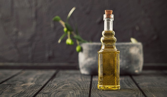 Flaxseed and olive oils help balance the ratio of omega-3 and omega-6 fats