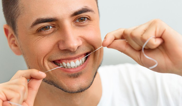 Chronic gum problems may also raise the risk of ED