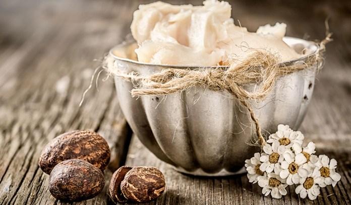 Frankincense And Shea Butter Anti Wrinkle Eye Cream