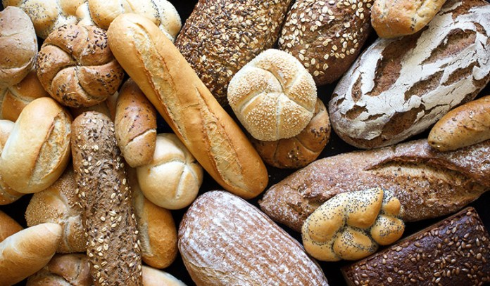 Farmers' markets are brimming over with freshly baked breads from hamburger buns to baguettes that are gluten-free.