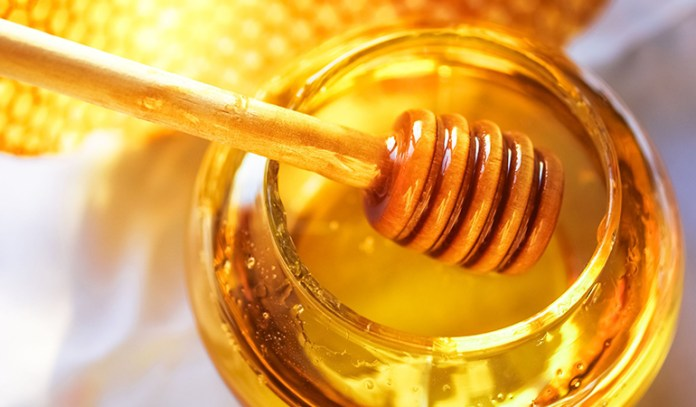 Fructose is found in honey, fruits, and soft drinks