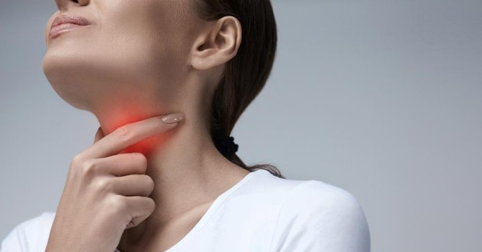 Thyroid disorders are the most common types of endocrine disorders)