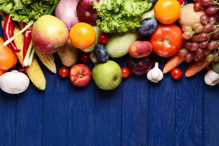 Maintain Healthy Skin Bacteria By Eating Healthy