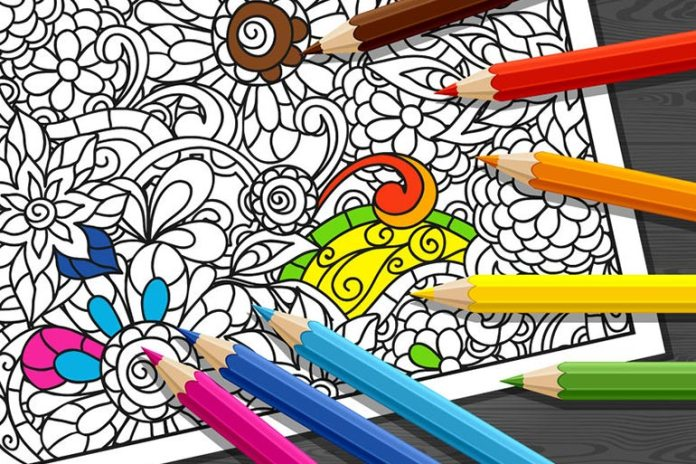Numerous studies confirm the potential healing powers of art in promoting good health and wellness.