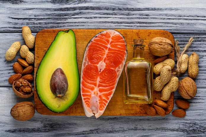 There is no reason to be afraid of fats