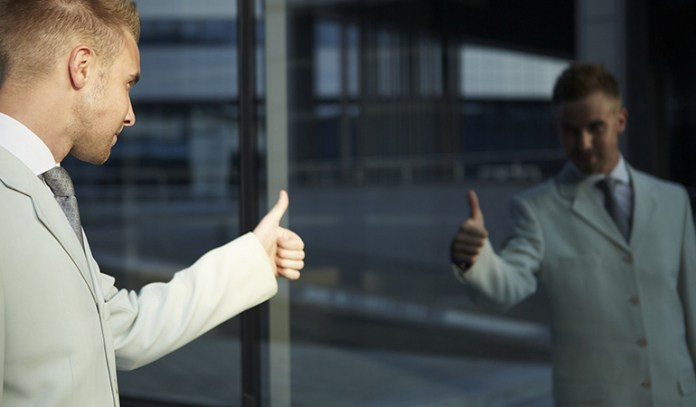 You can increase your self-control and self-esteem skills