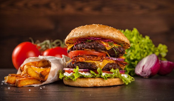 An increase in processed foods has increased the acidity in our diet