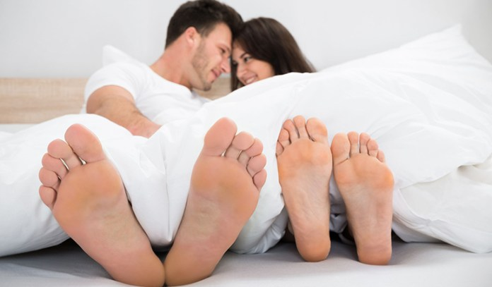 A lot of women experience painful sex due to large penises.
