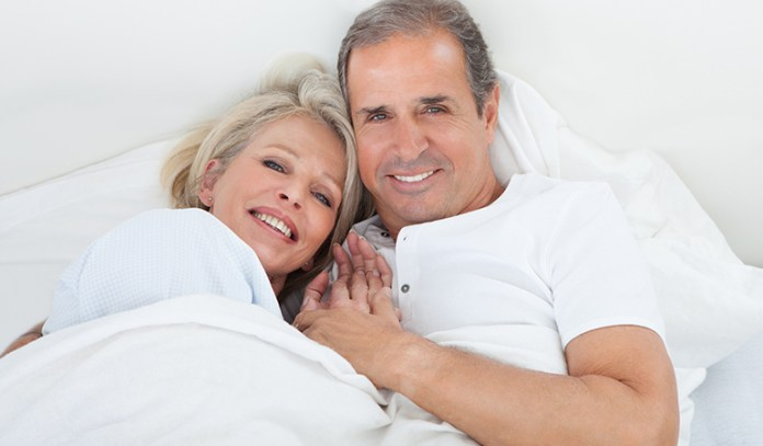 Penetrative sex isn't the only way to enjoy sex