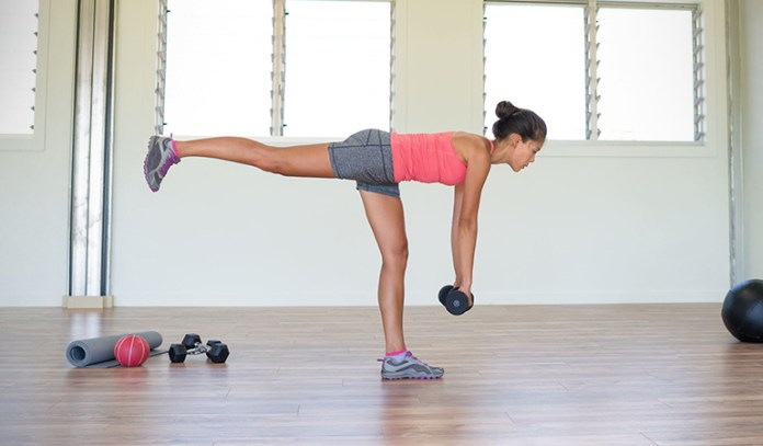 Lower body warm up is the most important part of your workout