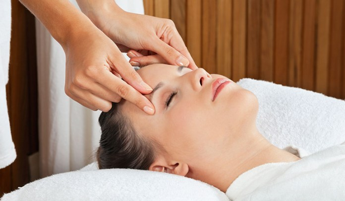Massage therapy is shown to relieve pain