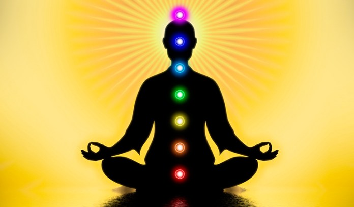 Sounds can be used to activate vital energy centers of the body
