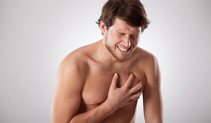 soy milk causing cardiovascular issues is a myth
