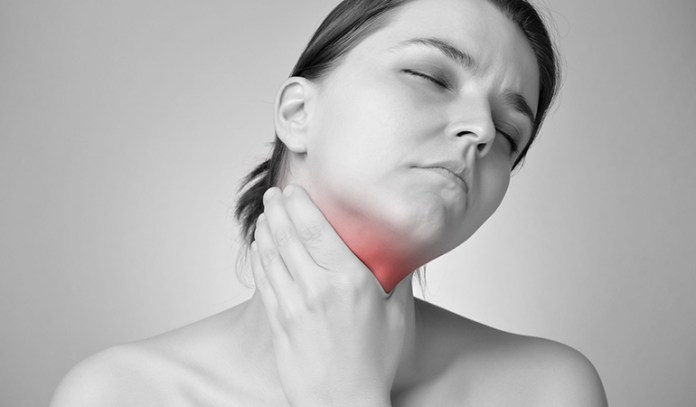 Soy milk causes thyroid isses is a myth