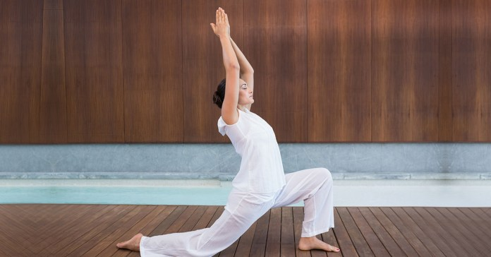 How Tai Chi can help you heal pain