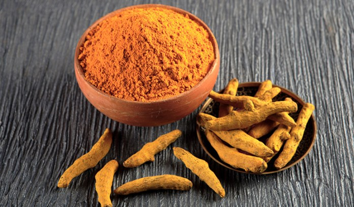 Turmeric is known to improve many symptoms linked to obesity