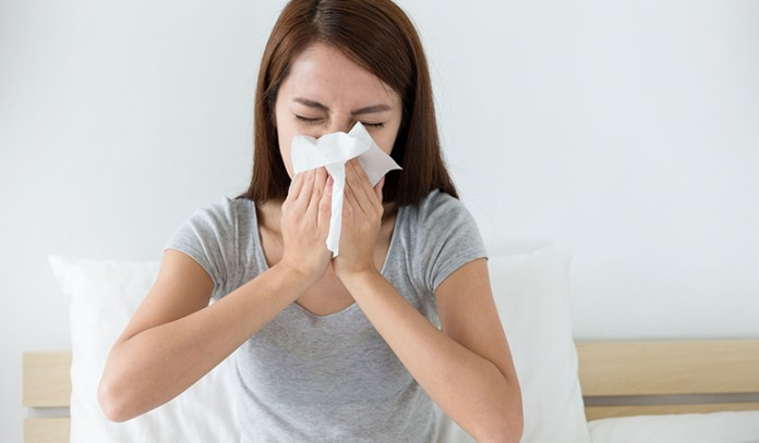 Mold illness is a set of symptoms caused by toxins in a building