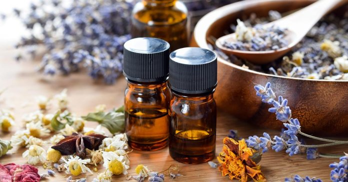 There Is Limited Scientific Evidence To Support The Effects Of Aromatherapy