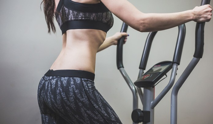 How can you recognise a stair climber?