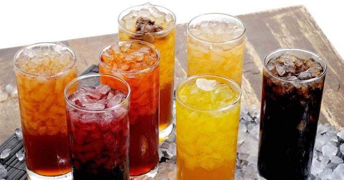 Dangerous Health Effects Of Consuming Sodas And Soft Drinks