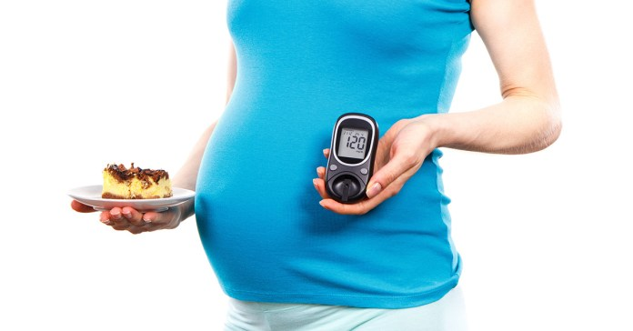Everything You Need To Know About Gestational Diabetes