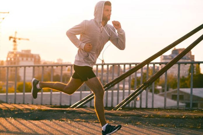 Outdoor workout and weightlifting can increase sperm count