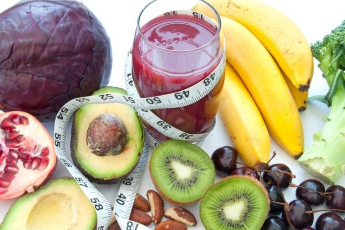 Superfoods are those foods that are rich in multiple nutrients