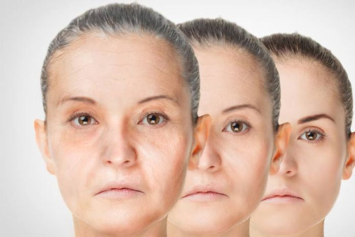 Lack of sleep can make your skin age faster