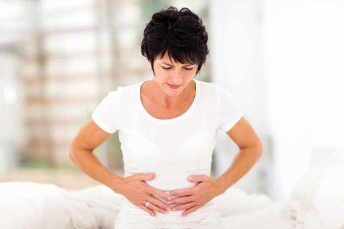 Constipation is caused when bowel muscle movements become slow or sluggish.