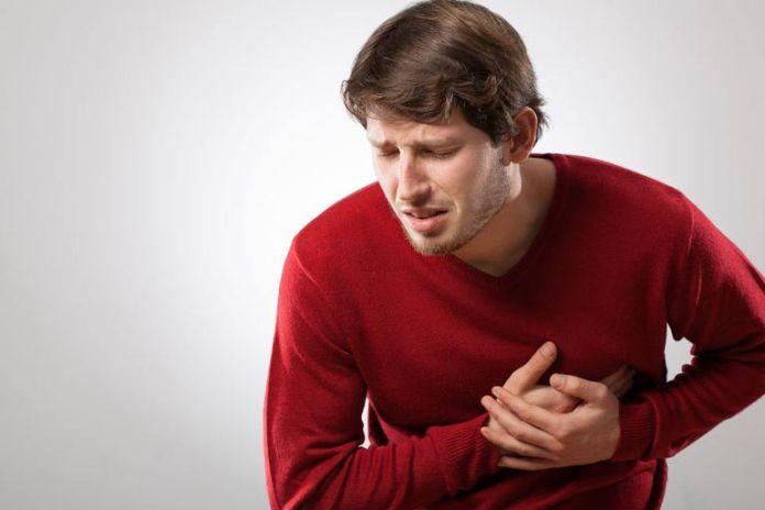 Insufficient sleep can cause cardiac problems
