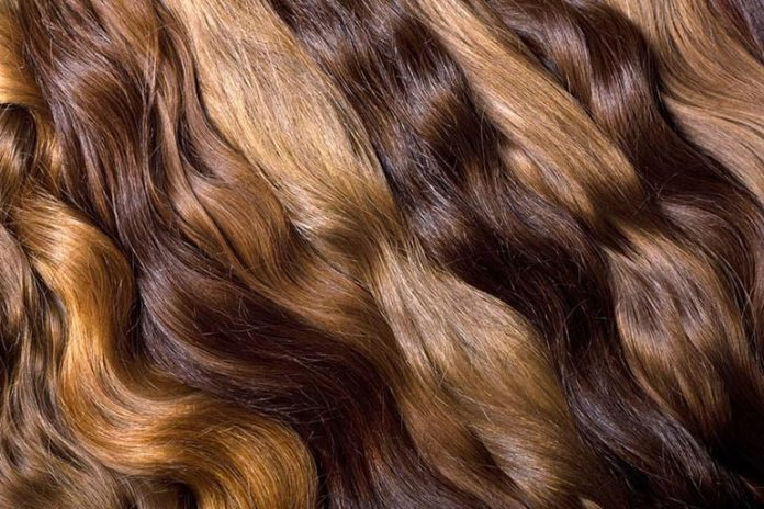 Aspirin can combat chlorine discoloration and can restore your damaged hair color to its original brilliance.
