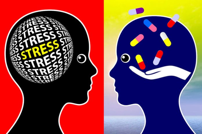 Anti-depressants have been known to cause adverse psychological effects
