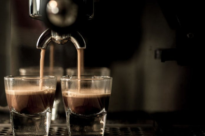 Black coffee, which is acidic in nature, can cause inflammation in the stomach