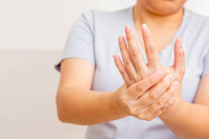Magnesium deficiency causes nerve issues and hence, numbness and tingling.
