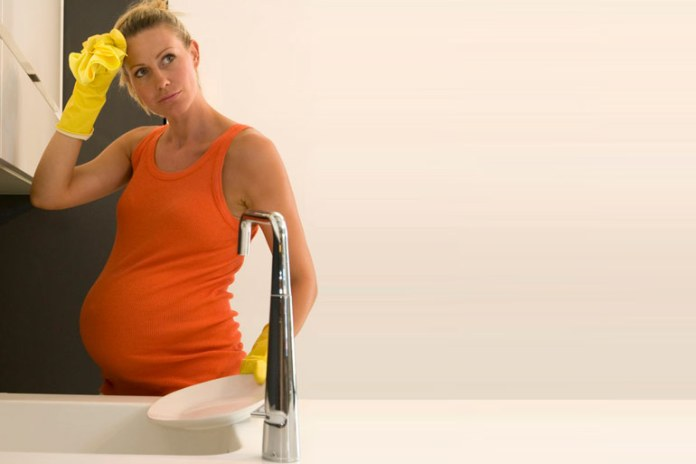 Health Effects Of Insufficient Water Intake During Pregnancy