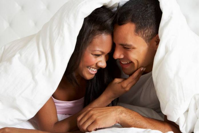 benefits of masturbating with a partner