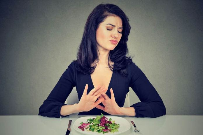 Cutting down on your cravings suddenly is not sustainable