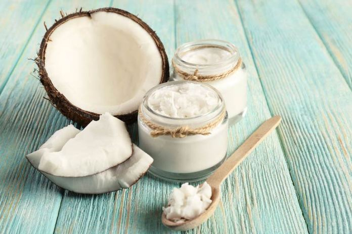 Coconut oil can add excess of bad fat into your body